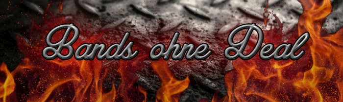 Bands ohne Deal-Logo